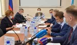 Депутаты Облсобрания предложили сохранить льготы для малого и среднего бизнеса, пострадавшего от коронавируса