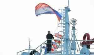 Глава МЧС России в составе правительственной делегации посетил столицу Заполярья