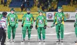 «Водник» выиграл третий товарищеский матч с «Байкал-Энергией»