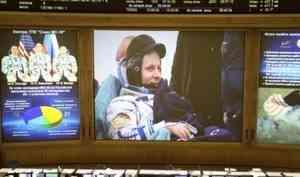 Экспедиция МКС-63 с космонавтом-северянином Иваном Вагнером вернулась на Землю