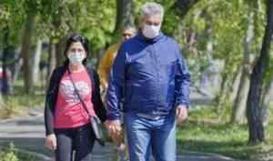 В России не планируют вводить тотальные ограничения из-за коронавируса