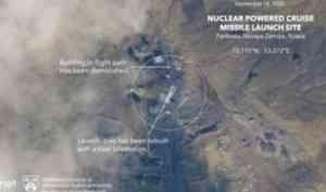 CNN: Россия готовится возобновить ядерные испытания на полигоне в Архангельской области