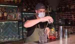 Архангельские рестораторы и представители правительства области в прямом эфире поспорят о коронавирусных ограничениях для общепита