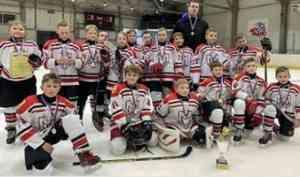 Две архангельские команды стали победителями межрегионального первенства по хоккею «Золотое кольцо»