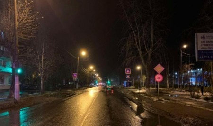 В Северодвинске на пешеходном переходе сбили двухлетнего ребёнка