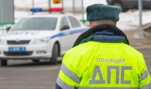 Архангельских водителей ждут массовые проверки на трезвость