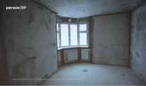Застройщик «АГР» сдаёт все квартиры в домах улучшенной 93 серии с чистовой отделкой