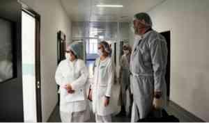 Специалисты центра Алмазова оценили работу региональных сосудистых центров в Архангельске
