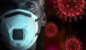 Архангельская область снова бьёт рекорды позаболеваемости коронавирусом, засутки— 272 новых случая