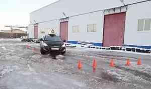 Итоги первой снежной недели: десятки ДТП и сбитые пешеходы