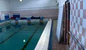 ВКотласе завершают ремонт спортивных объектов
