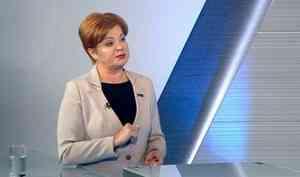 Четыре коробки сбюджетом Архангельской области— доставлены врегиональное Собрание депутатов
