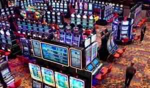Антиципационный компонент когнитивной сферы азартных игроков