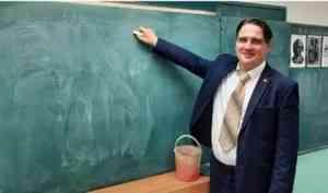 Архангельский областной суд отклонил апелляцию прокуратуры на арест Гнедышева