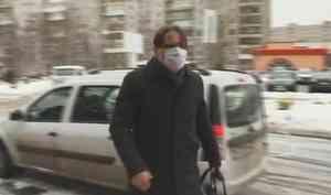 Меру пресечения бывшему зам. министра образования Архангельской области Юрию Гнедышеву оставили без изменений