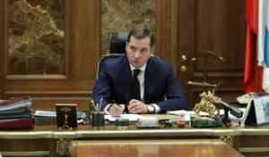 Губернатор заявил, что веденные в Архангельской области меры для общепита — на самом деле, «мягкий вариант»