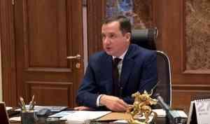 Главам муниципальных образований обеспечить контроль засоблюдением противоэпидемических мер