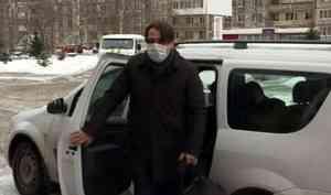 Меру пресечения экс-чиновнику правительства Архангельской области Юрию Гнедышеву оставили без изменений
