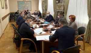 Начинающим предпринимателям Архангельской области планируют продлить налоговые каникулы