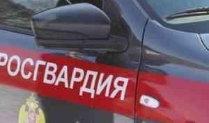 В Северодвинске задержали мужчину, жестоко избившего свою сожительницу