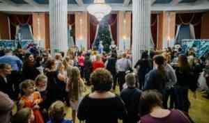 Новогодние премьеры в Архангельском театре драмы: Киплинг и Древняя Греция