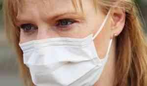 Вторые сутки подряд в Поморье выявляют более 300 новых заболевших коронавирусом