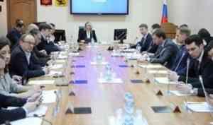 Роднев поправился: выборы на пост градоначальника пройдут в Архангельске 28 октября