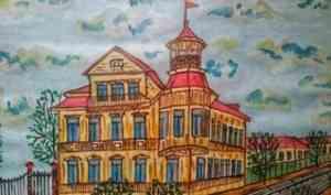 Музей «Малые Корелы» подвёл итоги конкурса «Прошлое и настоящее заповедной улицы»
