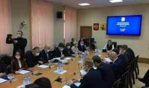 Морев и Роднев: кандидаты на пост главы Архангельска представили свои программы