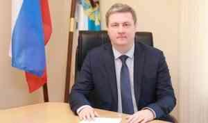 Главой Архангельска избран Дмитрий Морев