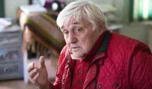 Архангельскому молодёжному театру исполнилось 45 лет