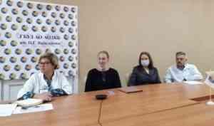 Эксперты НМИЦ имени Турнера оценили детскую травматологическую службу в Архангельской области