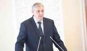 Новым главой регионального оперштаба по борьбе с Covid-19 стал Алексей Алсуфьев