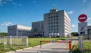 Медицинское оборудование Коряжемской городской больницы пополнили три аппарата искусственной вентиляции легких. Они закуплены при поддержке Группы «Илим