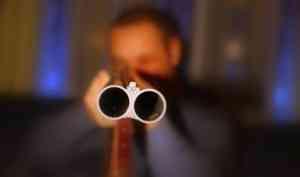В НАО отец застрелил сына из охотничьего ружья из-за громкой музыки