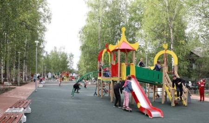 Архангельскую область нафедеральном уровне представят семь проектов благоустройства