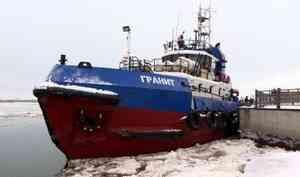 Завтра прекращается работа теплоходов налинии Архангельск— остров Кего