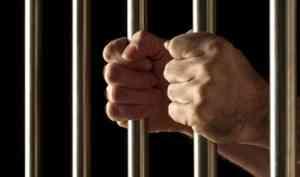 Северодвинец получил 11,5 лет колонии за попытку убить мать на глазах у ребёнка