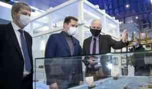 Александр Цыбульский: «Важно сохранять историю Поморья как колыбели российского судостроения»