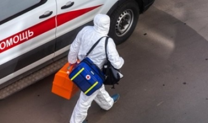 В Архангельской области выявлены 367 новых случаев COVID-19 за сутки