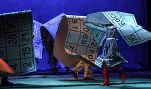 Театр драмы Республики Коми сыграет вАрхангельске «Чайку» икомедию положений