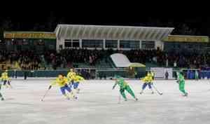 «Водник» в Ульяновске одержал долгожданную победу на Чемпионате России