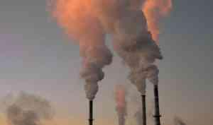 В число самых грязных городов России войдут Архангельск, Северодвинск и Новодвинск