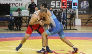 Группа «Аквилон» продолжит поддержку областной Федерации спортивной борьбы