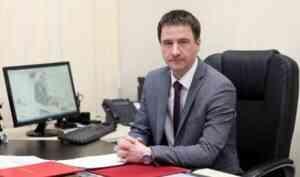 Александр Гурьев покидает мэрию Архангельска и возвращается в «Горсвет»