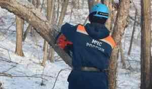 Специалисты МЧС продолжают проведение аварийно-восстановительных работ и оказывают необходимую помощь жителям Приморья