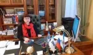 САФУ принял участие в обсуждении мер поддержки талантливой молодежи в российских вузах