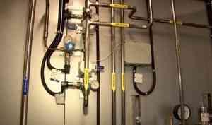 ВКотласской центральной больнице появилась новая кислородная станция