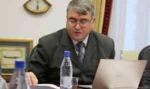 Марат Есеев: Работа НОЦ направлена на решение конкретных задач в Арктической зоне Российской Федерации