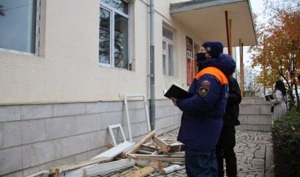 25 многоквартирных домов в Нагорном Карабахе в ближайшие дни будут готовы к заселению после восстановления